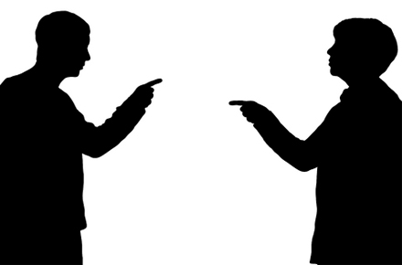 Handling Conflict and Confrontation