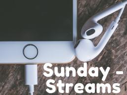 Sunday gathering - Faith