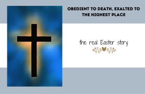 The Real Easter Story - Day 2 - Andy Hollingum